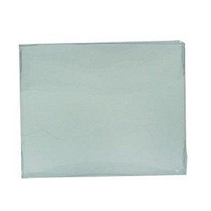 Caixa de Acetato Transparente Ref. 18 (18x12x3cm) - 20 unidades - CAC - Rizzo Confeitaria