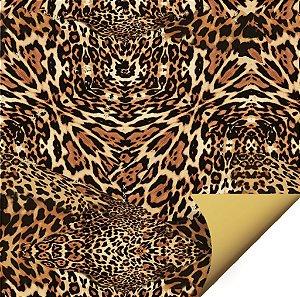 Folha para Embalar Ovos de Páscoa Double Face Helô 69x89cm - 05 unidades - Cromus Páscoa - Rizzo Confeitaria