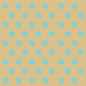 Folha para Embalar Ovos de Páscoa Pretty Azul 69x89cm - 05 unidades - Cromus Páscoa - Rizzo Confeitaria