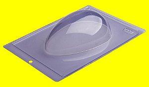 Forma Ovo Liso 350g Porto Formas Ref 303 Rizzo Confeitaria