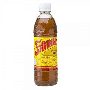 Glucose sabor Mel 630g – Favinho Rizzo Confeitaria