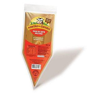 Doce de Leite Pastoso 1kg - Portão de Cambui - Rizzo Confeitaria