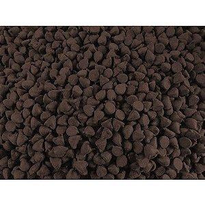 Chips Chocolate Meio Amargo Sicao Sorrizo 500gr - Rizzo Confeitaria