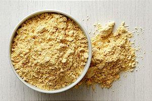 Farinha de Amendoim 100gr - Rizzo Confeitaria
