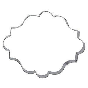 Cortador Moldura 5G - Ref. 083 RR Cortadores Rizzo Confeitaria