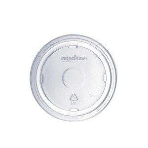 Tampa para Copo/Pote Térmico TCT 300 (para Copo de 300ml) - Rizzo Confeitaria