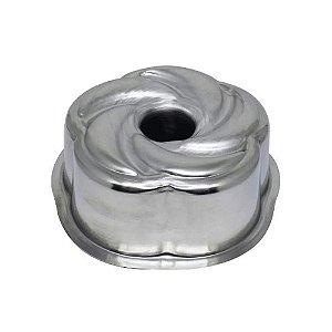 Forma Suiça Decorada 24 cm X 9 cm N°5  Caparroz - Rizzo Confeitaria