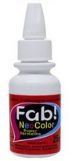 Corante Profissional Neo Color - Super Vermelho - 25g - FAB - Rizzo Confeitaria