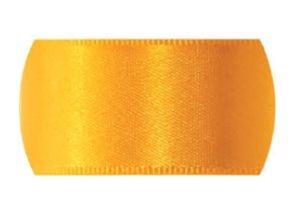 Fita de Cetim Progresso 70mm nº22 - 10m Cor 038 Amarelo Ouro - 01 unidade - Rizzo Embalagens