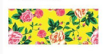 Tiras Flor G para Embalagens - Rizzo Confeitaria