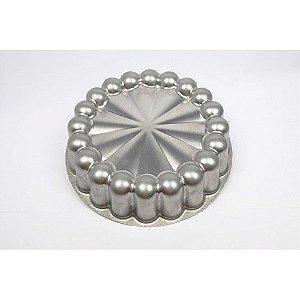 Forma Ballerine Decorada - Ref.0689 - 28x8cm - Caparroz - Rizzo Confeitaria