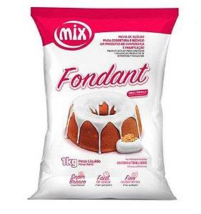 Fondant - 1kg - Mix - Rizzo Confeitaria