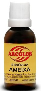 Essência Ameixa   30 ml Arcolor