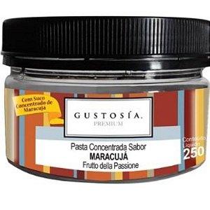Pasta Saborizante Sabor Maracujá 250g Mec3