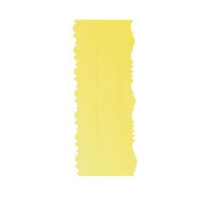 Espátula Decorativa N°18 - Blue Star - Rizzo Confeitaria