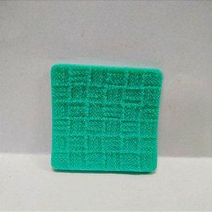 Molde de Silicone para Confeitaria - Cod.GMEZN595 - Prime Chef - Rizzo Confeitaria
