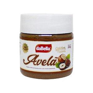 Pasta Saborizante Puro Sabor Avelã 200g daBella