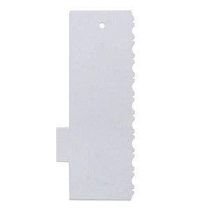 Espátula Decorativa 05 Injetemp - Rizzo Confeitaria