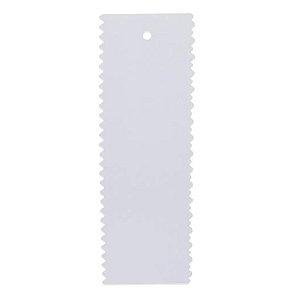 Espátula Decorativa 06 Injetemp - Rizzo Confeitaria