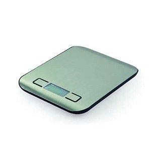 Balança Digital para cozinha de inox 5kg Mimo - Rizzo Confeitaria