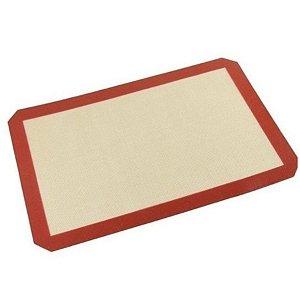 Tapete de Silicone 40 X 60 cm Gedex - Rizzo Confeitaria