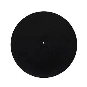 Disco para Acabamento com Ganachê Preto 16 cm Blue Star - Rizzo Confeitaria