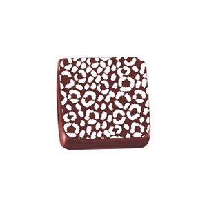 Transfer para Chocolate Onça - TRG 8014 01 - Stalden - Rizzo Confeitaria