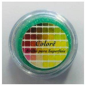 Brilho para superficie, Gliter Pisca 11 - 1,5g LullyCandy Rizzo Confeitaria