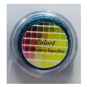 Brilho para superficie, Gliter Pisca 2 - 1,5g LullyCandy Rizzo Confeitaria