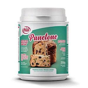 Preparo para Panetone Pasta 250g Mix
