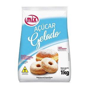 Açúcar Gelado - 1KG  - MIX - Rizzo Confeitaria