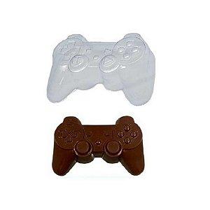 Forma Prática Controle Video Game Mod. FP124 Crystal Rizzo Confeitaria