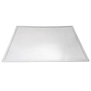 Assadeira Bolo de Rolo de alumínio - 1 un - 43x30 cm - GoldPan Formas
