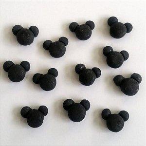 Mini Mickey - Morello - Rizzo Confeitaria