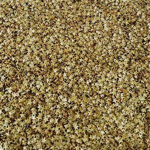 Mini Estrela Dourada 10g - Morello - Rizzo Confeitaria