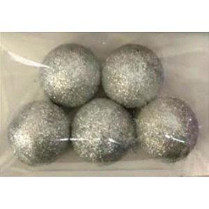Bolão Chiclé Prata 60g - Morello - Rizzo Confeitaria