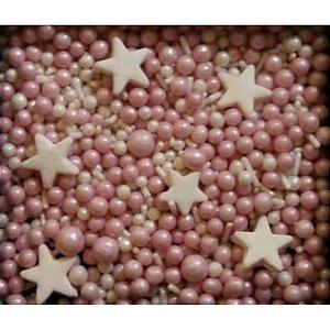 Sprinkles Baby Girl 60g - Morello - Rizzo Confeitaria