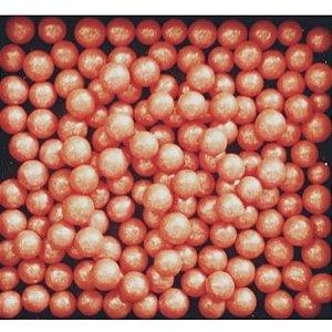 Perola Grande Vermelha 60g - Morello - Rizzo Confeitaria