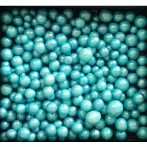 Perola Grande Tiffany 60g - Morello - Rizzo Confeitaria