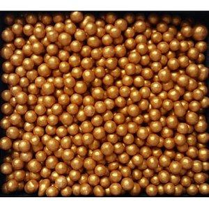Perola Media Ouro Egipcio 60g - Morello - Rizzo Confeitaria