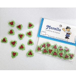 Azevinho Vermelho - Morello - Rizzo Confeitaria