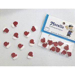Luva Noel - Morello - Rizzo Confeitaria