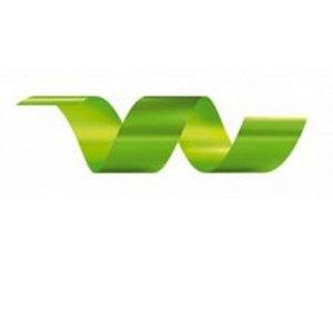 Rolo Fita Lisa Verde Especial - 30mm x 50m - EmFesta
