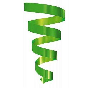 Rolo Fitilho Verde Especial - 5mm x 50m - EmFesta