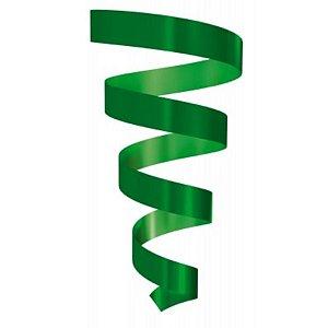 Rolo Fitilho Verde Escuro - 5mm x 50m - EmFesta