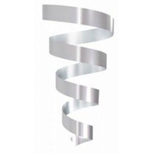 Rolo Fitilho Branco - 5mm x 50m - EmFesta