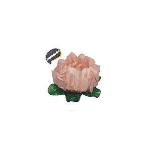 Forminha para Doces Finos - Rosa Maior Nude 40 unidades - Decora Doces - Rizzo