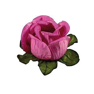 Forminha para Doces Finos - Rainha Rosê 40 unidades - Decora Doces - Rizzo