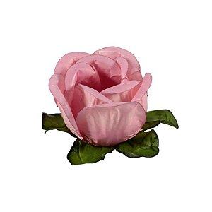 Forminha para Doces Finos - Rainha Rosa Seco 1 40 unidades - Decora Doces - Rizzo
