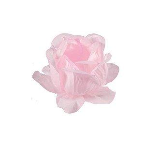 Forminha para Doces Finos - Rainha Rosa Bebê / Rosa Bebê - 40 unidades - Decora Doces - Rizzo